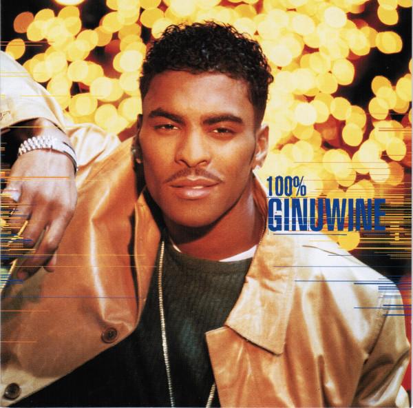 Ginuwine 100% Ginuwine