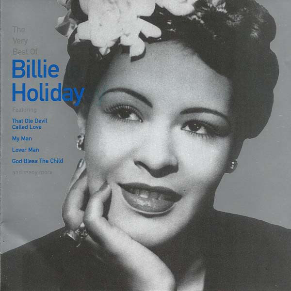 Holiday, Billie The Very Best Of Billie Holiday