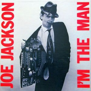 Jackson, Joe I'm The Man - 7
