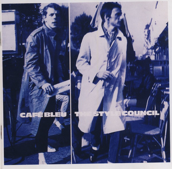 The Style Council Caf