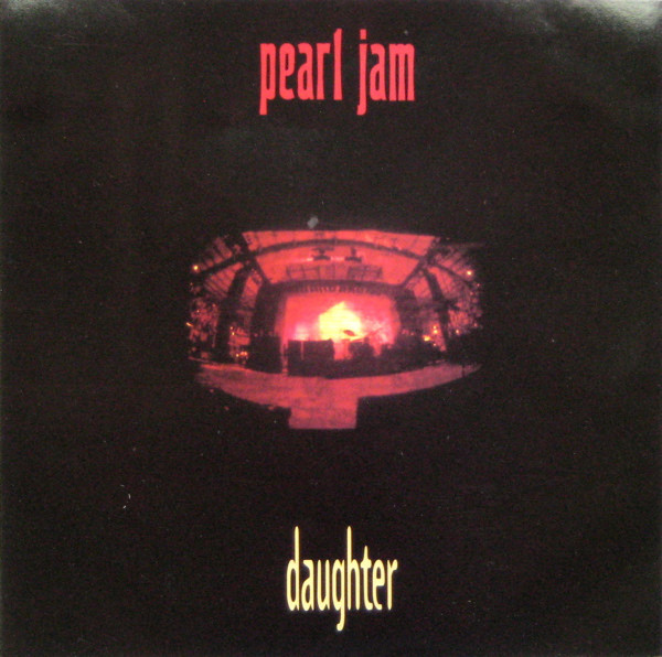 Pearl Jam Daughter
