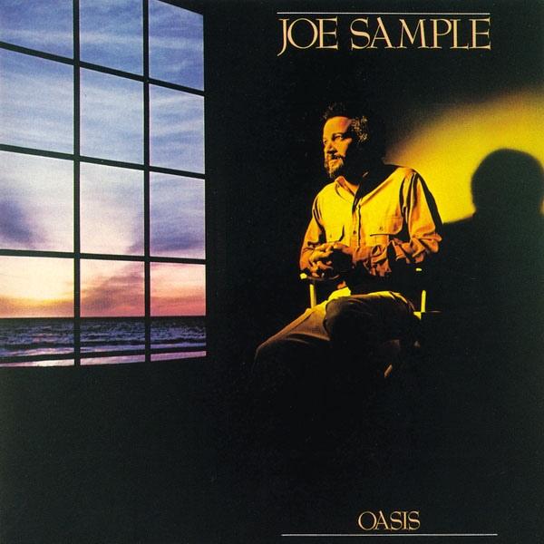 Sample, Joe Oasis Vinyl
