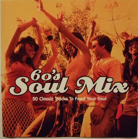 Various Artists 60's Soul Mix