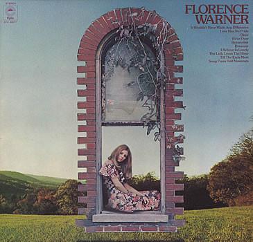 Warner, Florence Florence Warner