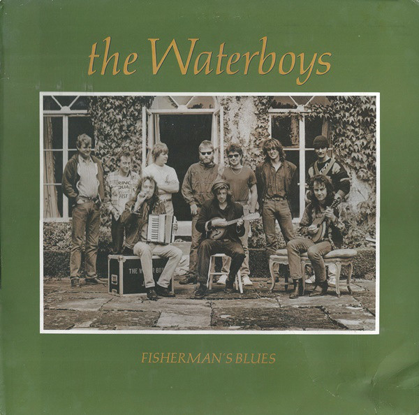 The Waterboys Fishermans Blues