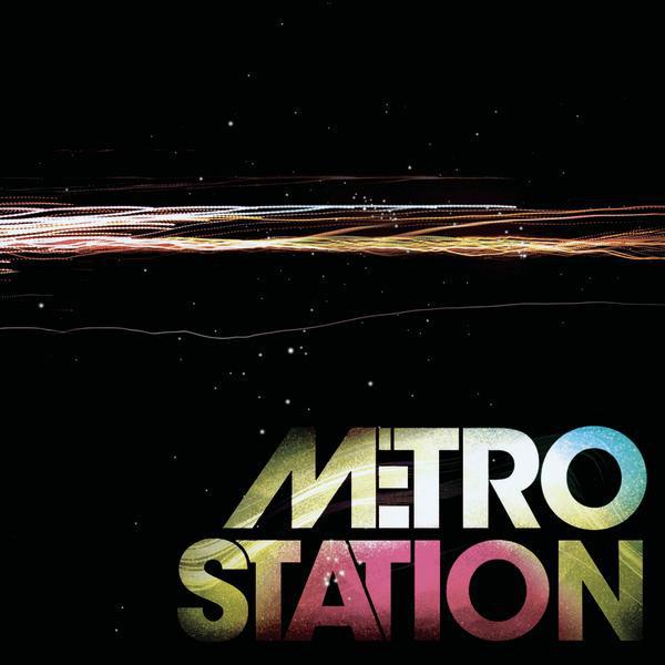 Metro Station Metro Station