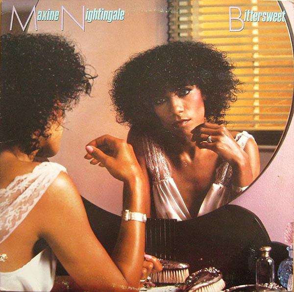 Nightingale, Maxine Bittersweet Vinyl