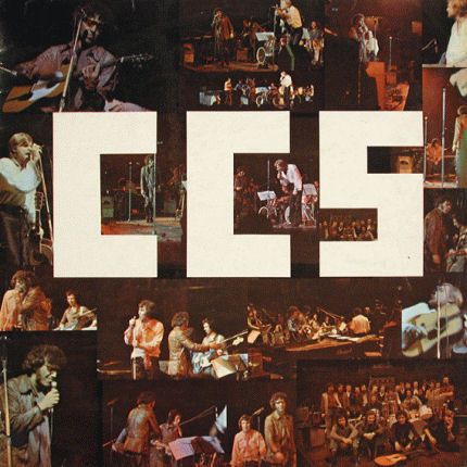 CCS CCS
