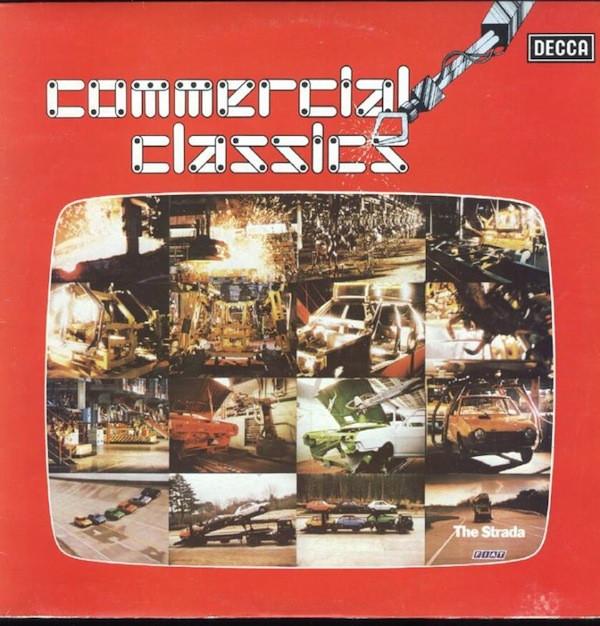 Various Commercial Classics
