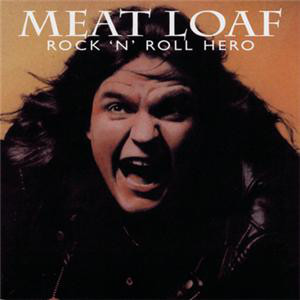 Meat Loaf Rock 'n' Roll Hero  CD