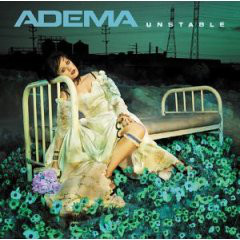 Adema Unstable CD
