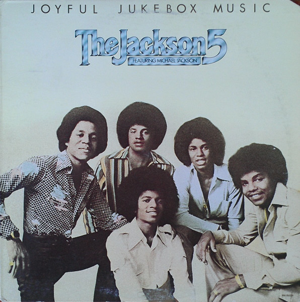 The Jackson 5 Joyfull Jukebox Music Vinyl