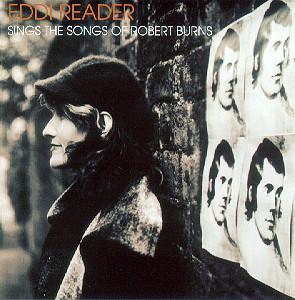 Reader, Eddi Sings The Songs Of Robert Burns Vinyl