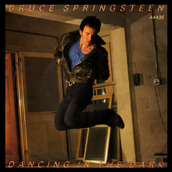 Springsteen, Bruce Dancing In The Dark