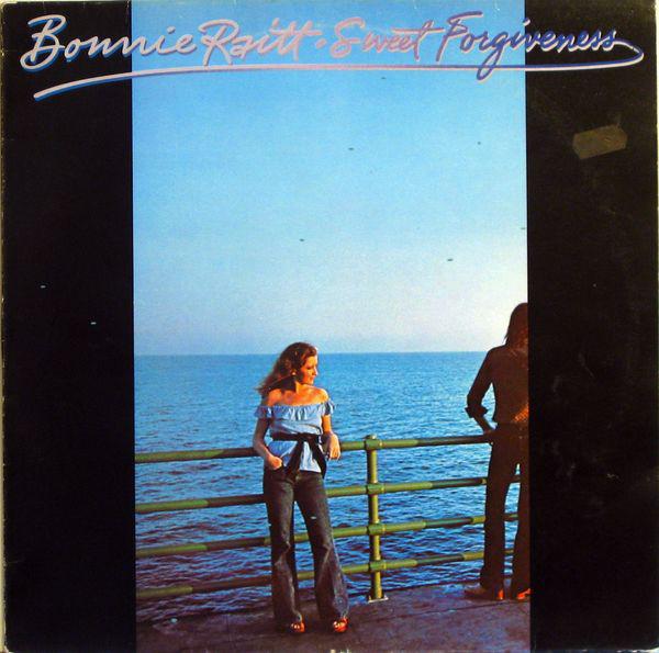 Raitt, Bonnie Sweet Forgiveness Vinyl