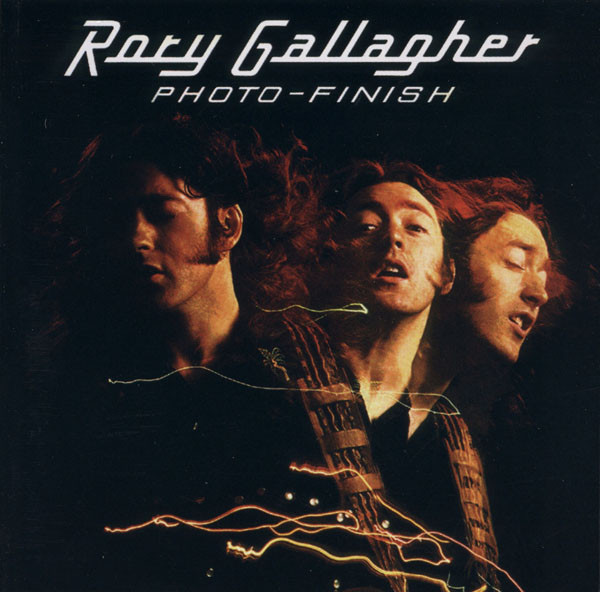 Gallagher, Rory Photo-Finish CD