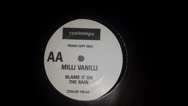 Milli Vanilli Blame It On The Rain