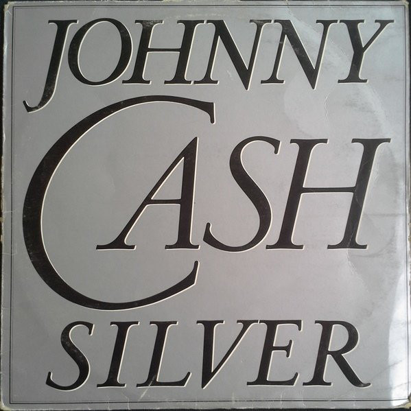 Cash, Johnny Silver