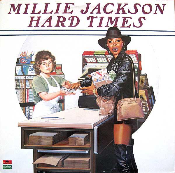 Jackson, Millie Hard Times