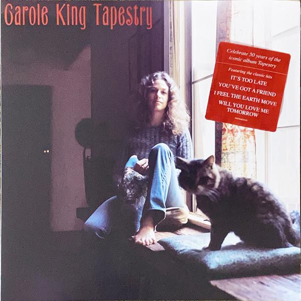 Carole King Tapestry Vinyl