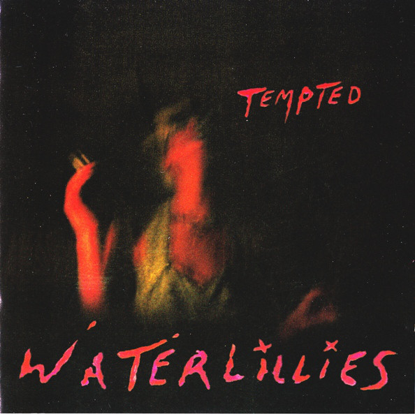 Waterlillies Tempted CD
