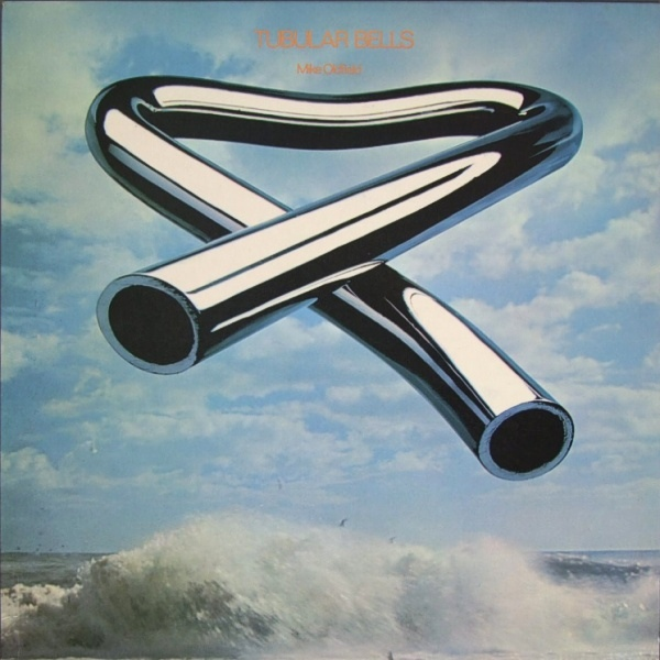 Oldfield, Mike Tubular Bells Vinyl