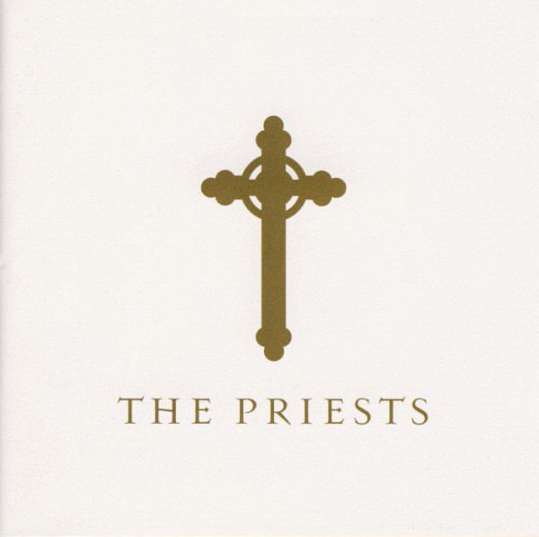 The Priests The Priests