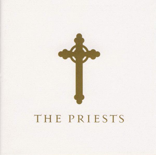 The Priests The Priests Vinyl
