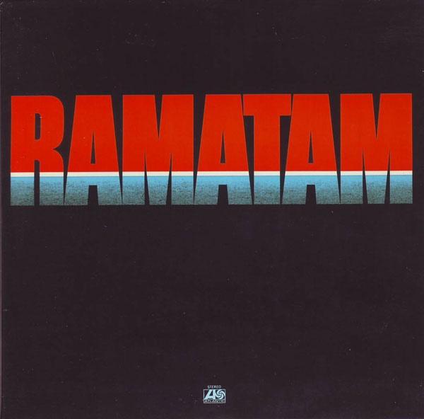 Ramatam Ramatam