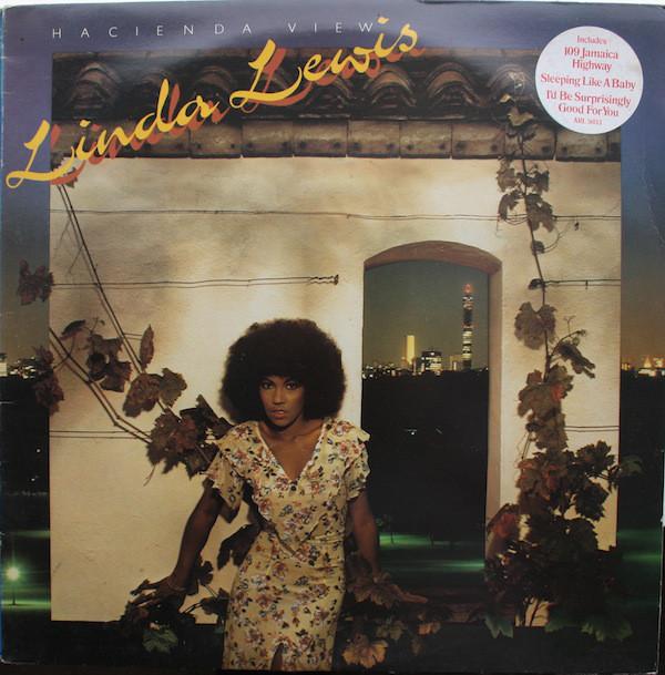 Lewis, Linda Hacienda View Vinyl