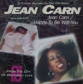 Jean Carn Two Classic Albums
