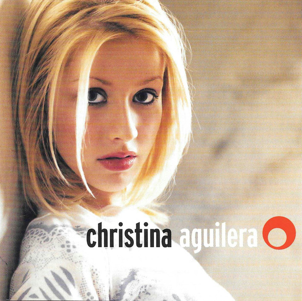 Aguilera, Christina Christina Aguilera CD