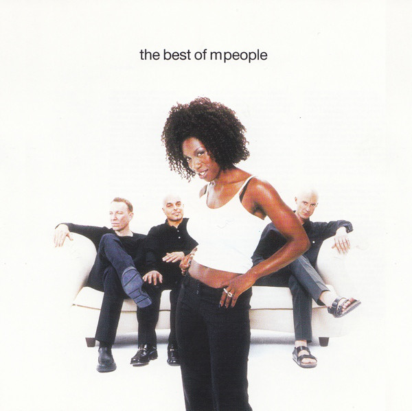 M People The Best Of M People