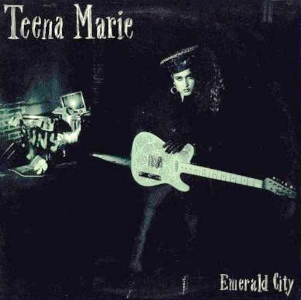Marie, Teena Emerald City