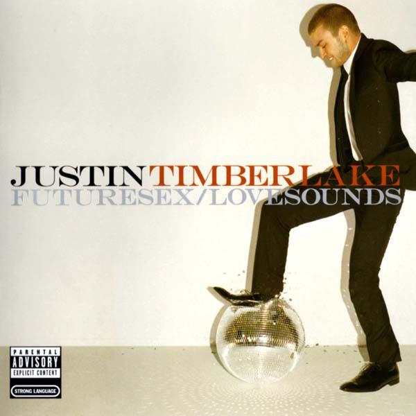 Timberlake, Justin Futuresex / Lovesounds