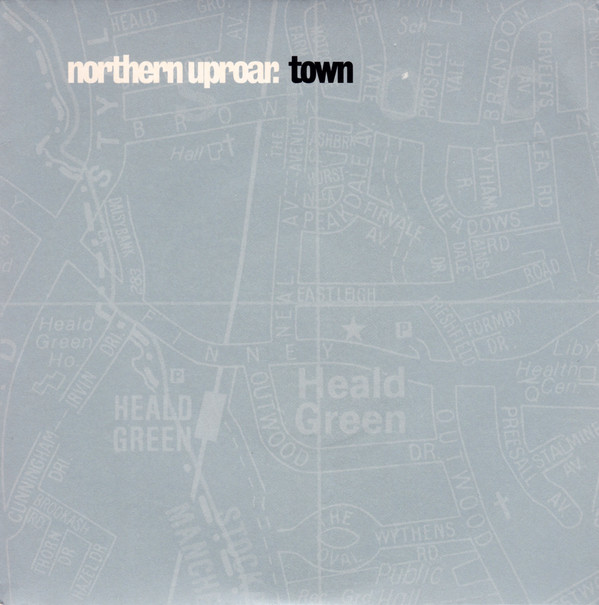 Northern Uproar Town Vinyl