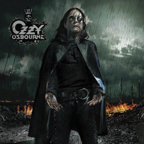 Osbourne, Ozzy Black Rain