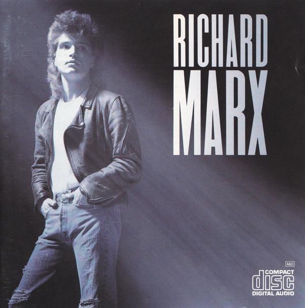 Marx Richard Richard Marx