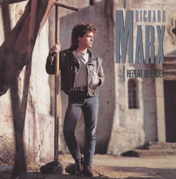 Marx, Richard Repeat Offender Vinyl