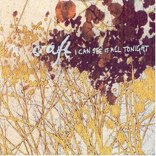 M.Craft  I Can See It All Tonight  CD