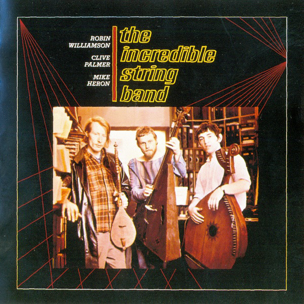 The Incredible String Band The Incredible String Band