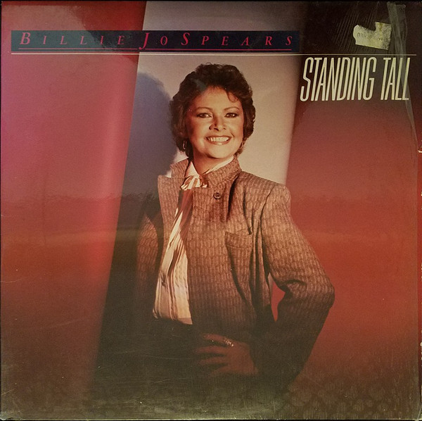 Billie Jo Spears Standing Tall