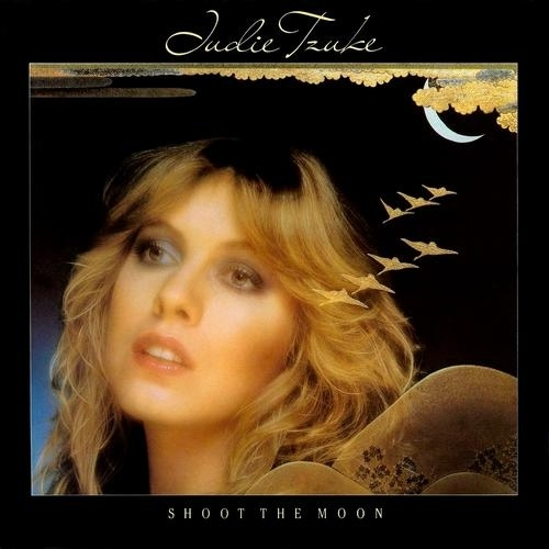 Tzuke Judie Shoot The Moon