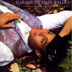 Walden, Narada Michael The Nature Of Things Vinyl