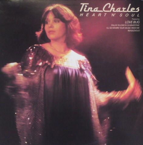 Charles, Tina Heart 'N' Soul