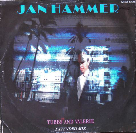 Hammer, Jan Tubbs And Valerie Vinyl
