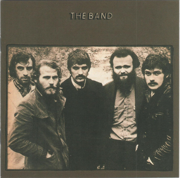 Band (The) The Band CD