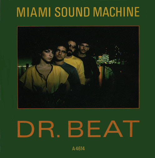 Miami Sound Machine Dr Beat