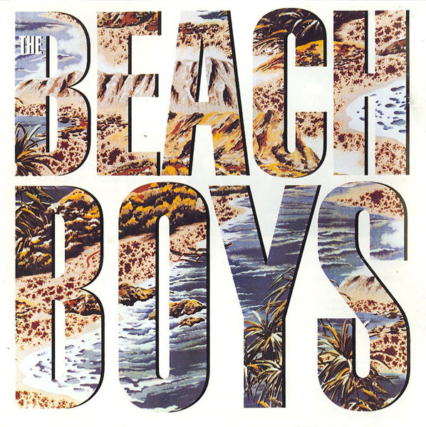 The Beach Boys The Beach Boys