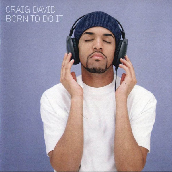 David Craig Born To Do It